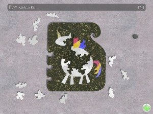 "Baffler 1-2, ""Fat Unicorn"""