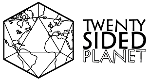 Twenty Sided Planet